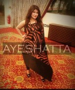 Ayeshatta Party Dresses 2013 For Women 003