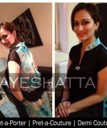 Ayeshatta Party Dresses 2013 For Women 004