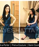 Ayeshatta Party Dresses 2013 For Women 005