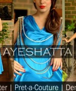 Ayeshatta Party Dresses 2013 For Women 008