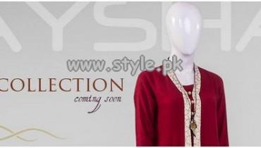 Aysha Anees Eid-Ul-Azha Collection 2013 For Women 007