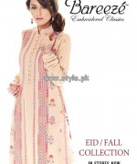 Bareeze Eid Fall Collection 2013 For Girls 001