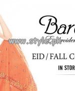 Bareeze Eid Fall Collection 2013 For Girls 003