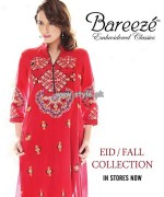 Bareeze Eid Fall Collection 2013 For Women 004