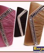 Borjan Clutches Collection 2013 for Women 001
