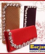 Borjan Clutches Collection 2013 for Women 003