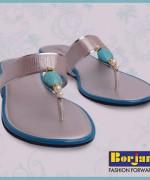 Borjan Shoes Slipper Collection 2013 For Women 001