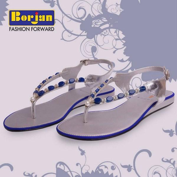 Borjan Shoes Slipper Collection 2013 For Women 0011