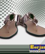 Borjan Shoes Slipper Collection 2013 For Women 002