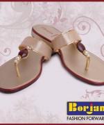 Borjan Shoes Slipper Collection 2013 For Women 004