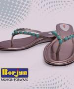 Borjan Shoes Slipper Collection 2013 For Women 009