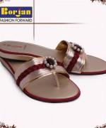Borjan Shoes Slipper Collection 2013 For Women 010