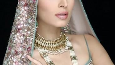 Bridal Jewellery Designs In Pakistan 0020
