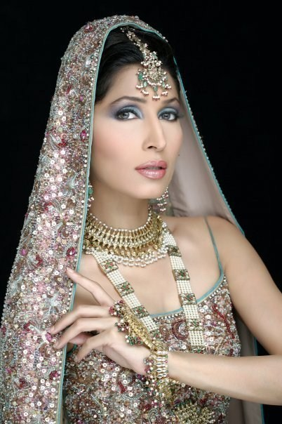 bridal jewellery designs in pakistan stylepk