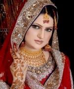 Bridal Jewellery Designs In Pakistan 003