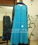 Cherry Wrap Eid ul Azha Dresses 2013 for Women 003