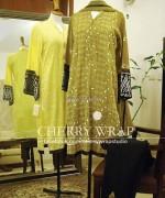 Cherry Wrap Eid ul Azha Dresses 2013 for Women 005