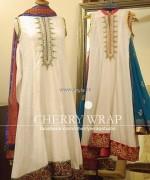 Cherry Wrap Eid ul Azha Dresses 2013 for Women 009