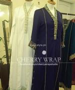 Cherry Wrap Eid ul Azha Dresses 2013 for Women 012