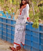 Cut and Kurtis Eid-Ul-Adha Collection 2013 For Girls 001
