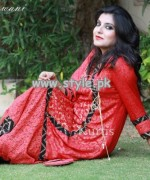 Cut and Kurtis Eid-Ul-Adha Collection 2013 For Girls 002