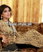 Cut and Kurtis Eid-Ul-Adha Collection 2013 For Girls 003