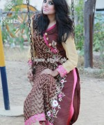 Cut and Kurtis Eid-Ul-Adha Collection 2013 For Girls 004