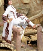 Cut and Kurtis Eid-Ul-Adha Collection 2013 For Women 012