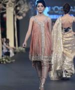 Deena Rahman Bridal Collection At PFDC Loreal Paris Bridal Week 2013 004