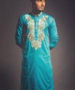 Deepak And Fahad Eid Ul Azha Collection 2013 For Men 001