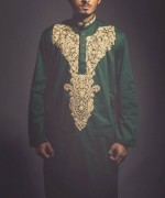Deepak And Fahad Eid Ul Azha Collection 2013 For Men 003