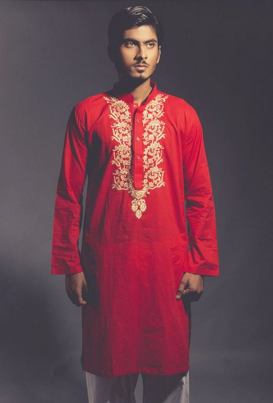 Deepak And Fahad Eid Ul Azha Collection 2013 For Men 005