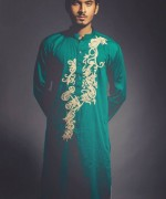 Deepak And Fahad Eid Ul Azha Collection 2013 For Men 006