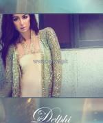 Delphi Fall Winter Dresses 2013 For Women5