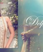Delphi Fall Winter Dresses 2013 For Women6