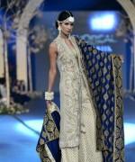 Elan Collection at PFDC L'Oreal Paris Bridal Week 2013 005