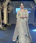 Elan Collection at PFDC L'Oreal Paris Bridal Week 2013 012