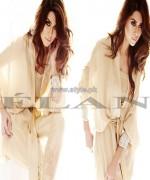 Elan Designer Dresses 2013 For Winter1