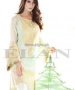 Elan Designer Dresses 2013 For Winter2