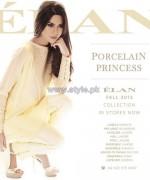 Elan Designer Dresses 2013 For Women6