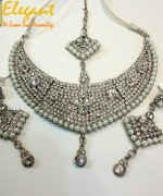 Elegant Artificial Jewellery Collection 2013 For Women 0011