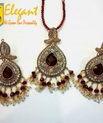 Elegant Artificial Jewellery Collection 2013 For Women 0015