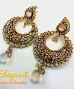 Elegant Artificial Jewellery Collection 2013 For Women 002