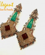 Elegant Artificial Jewellery Collection 2013 For Women 003