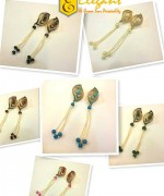 Elegant Artificial Jewellery Collection 2013 For Women 004
