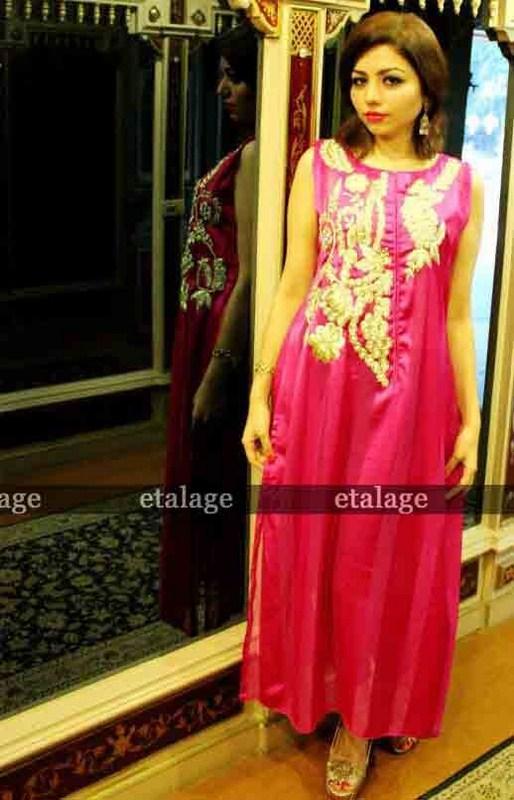 Etalage Party Dresses 2013 For Women 003
