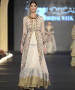 Fahad Hussayn Dresses at PFDC L'Oreal Paris Bridal Week 2013 006
