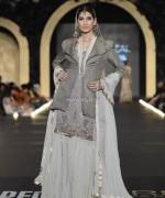 Fahad Hussayn Dresses at PFDC L'Oreal Paris Bridal Week 2013 007