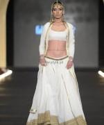 Fahad Hussayn Dresses at PFDC L'Oreal Paris Bridal Week 2013 015