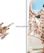 Firdous Cloth Mills Paris Linen for Winter 2013 003